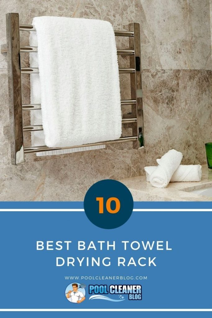 Best Bath Towel Drying Rack