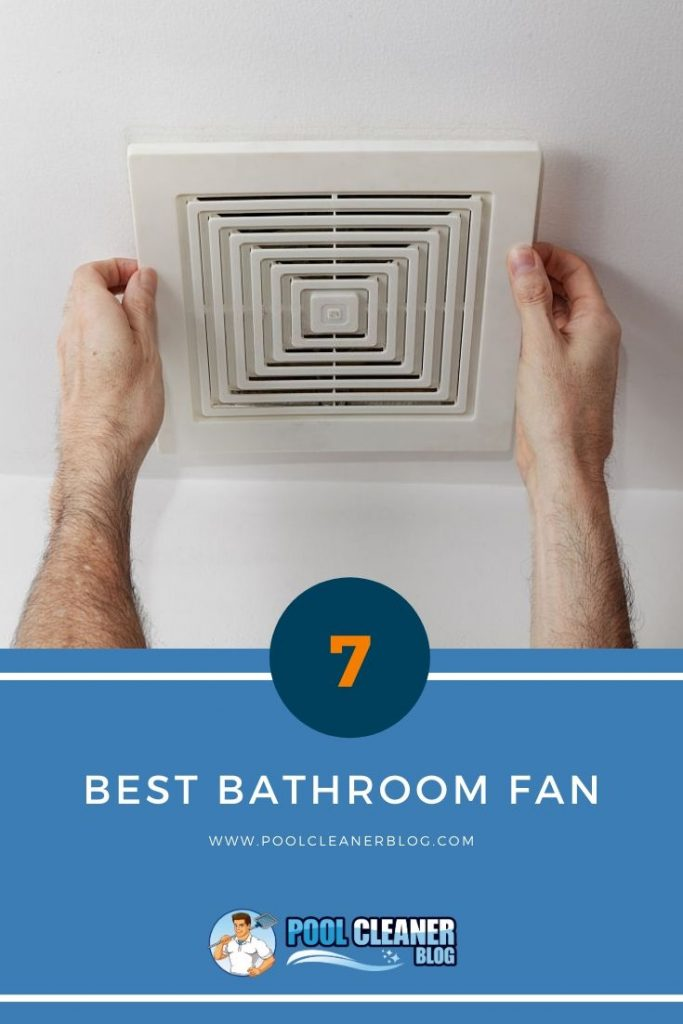 Best Bathroom Fan