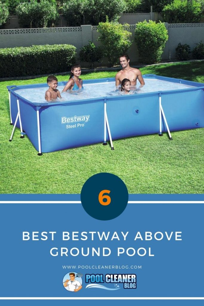 Best Bestway Above Ground Pool