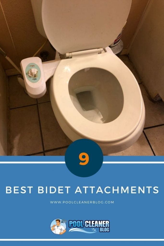 Best Bidet Attachments