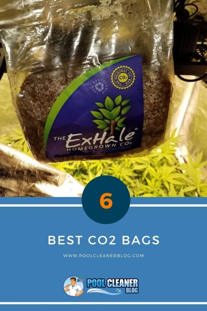 Top 6 Best Co2 Bags For 2020 Reviews