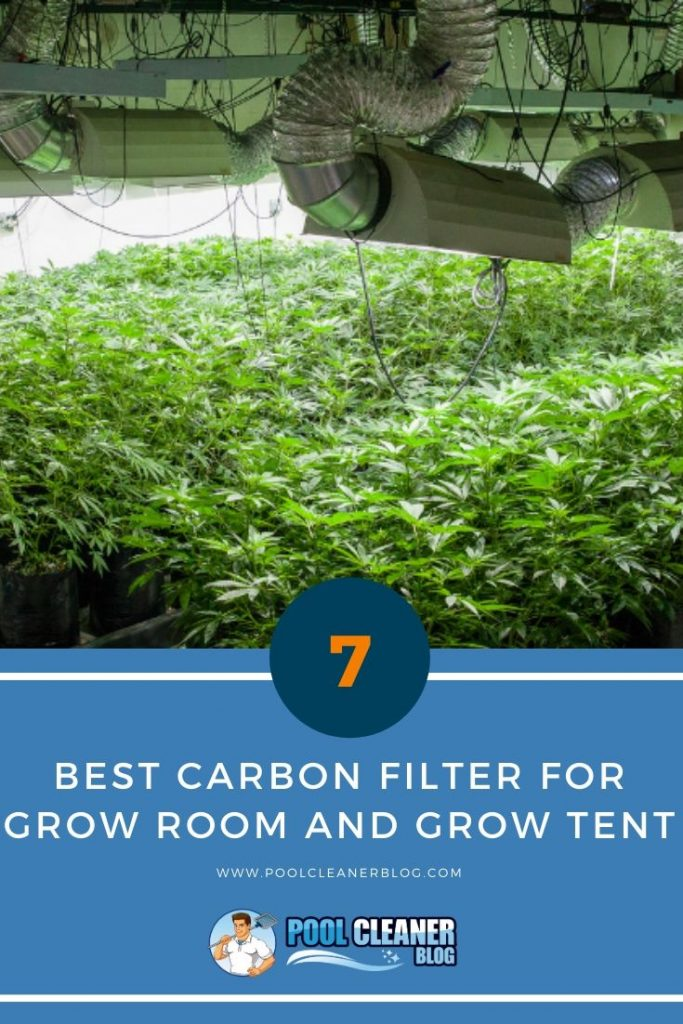 Best Carbon Filter for Grow Room and Grow Tent