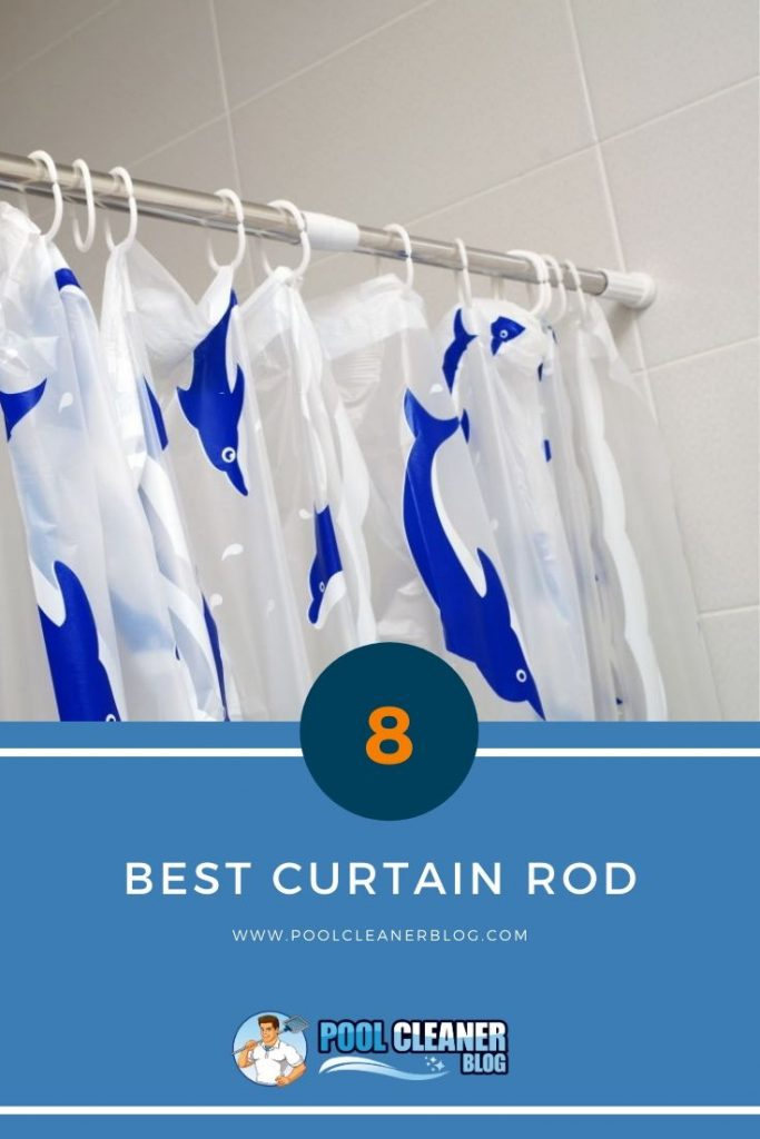 Best Curtain Rod