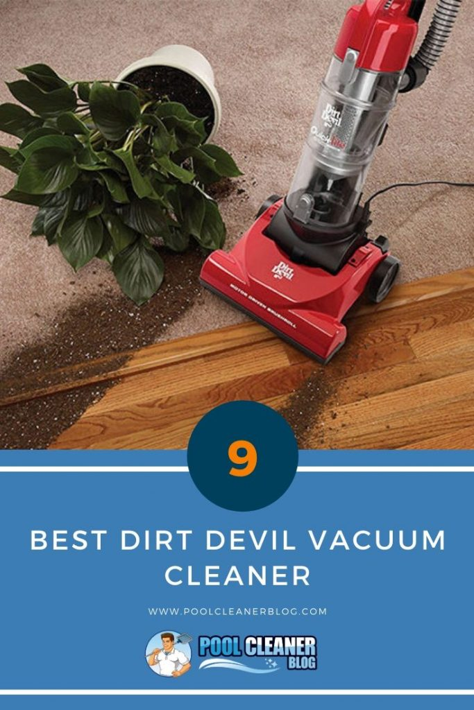 Best Dirt Devil Vacuum Cleaner