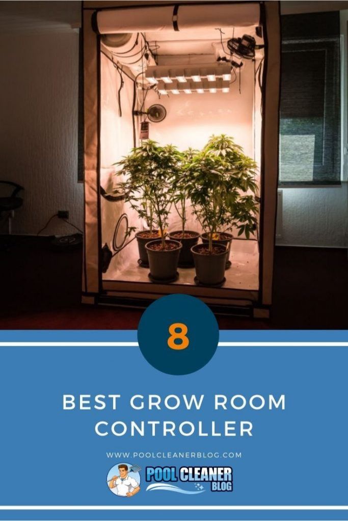 Best Grow Room Controller