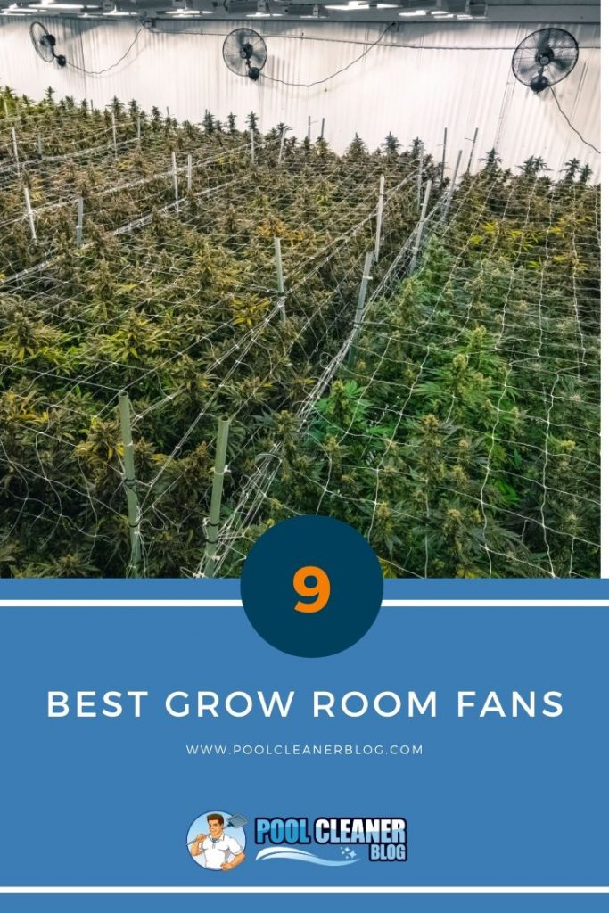 Best Grow Room Fans