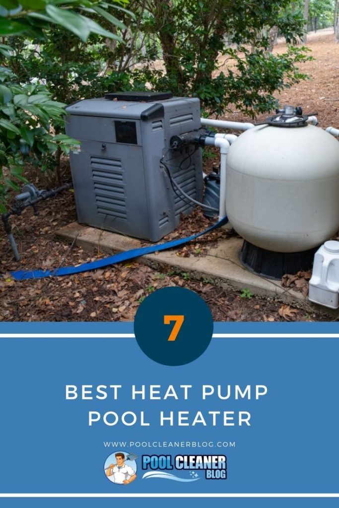 Best Heat Pump Pool Heater