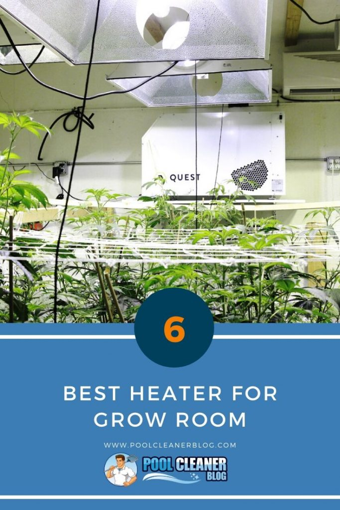Best Heater for Grow Room