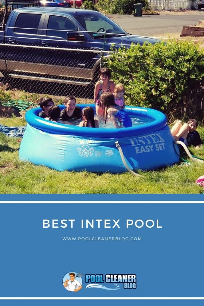 Best Intex Pool