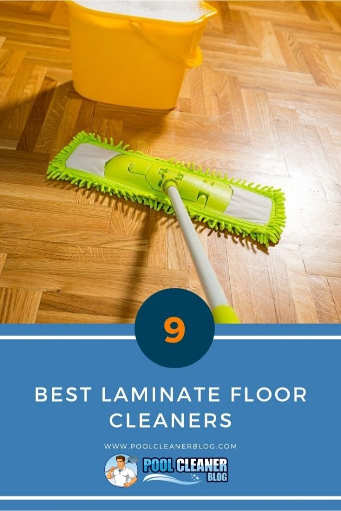 Best Laminate Floor Cleaners