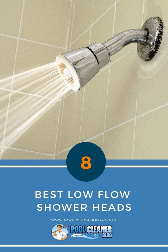 Best Low Flow Shower Heads