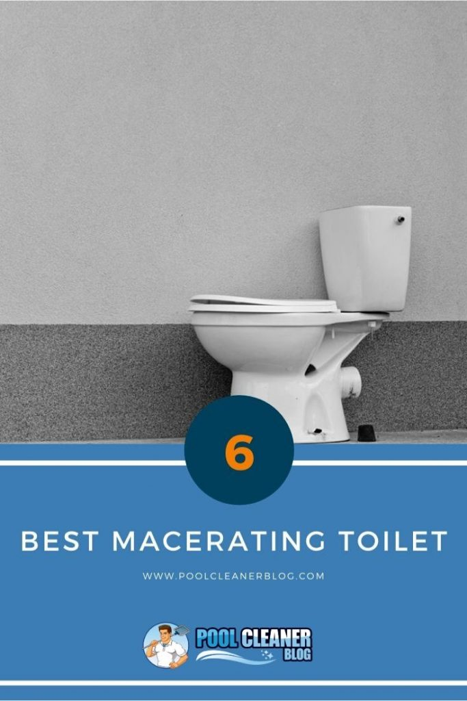 Best Macerating Toilet