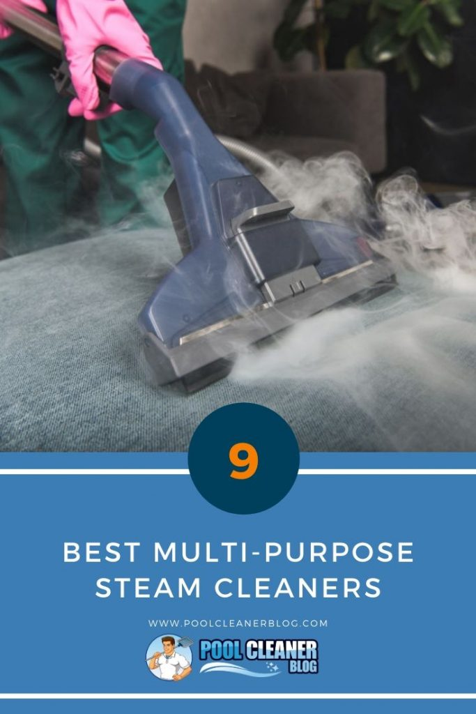 Best Multi-Purpose Steam Cleaners