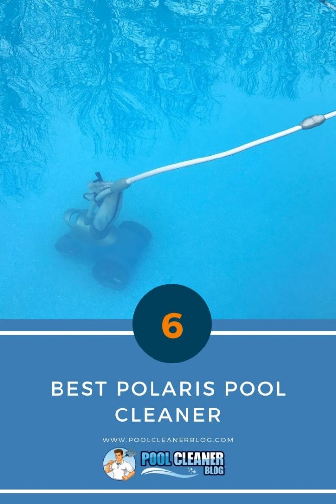 Best Polaris Pool Cleaner