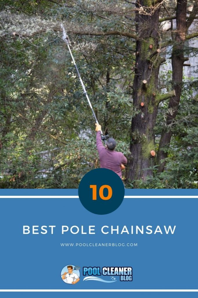 Best Pole Chainsaw