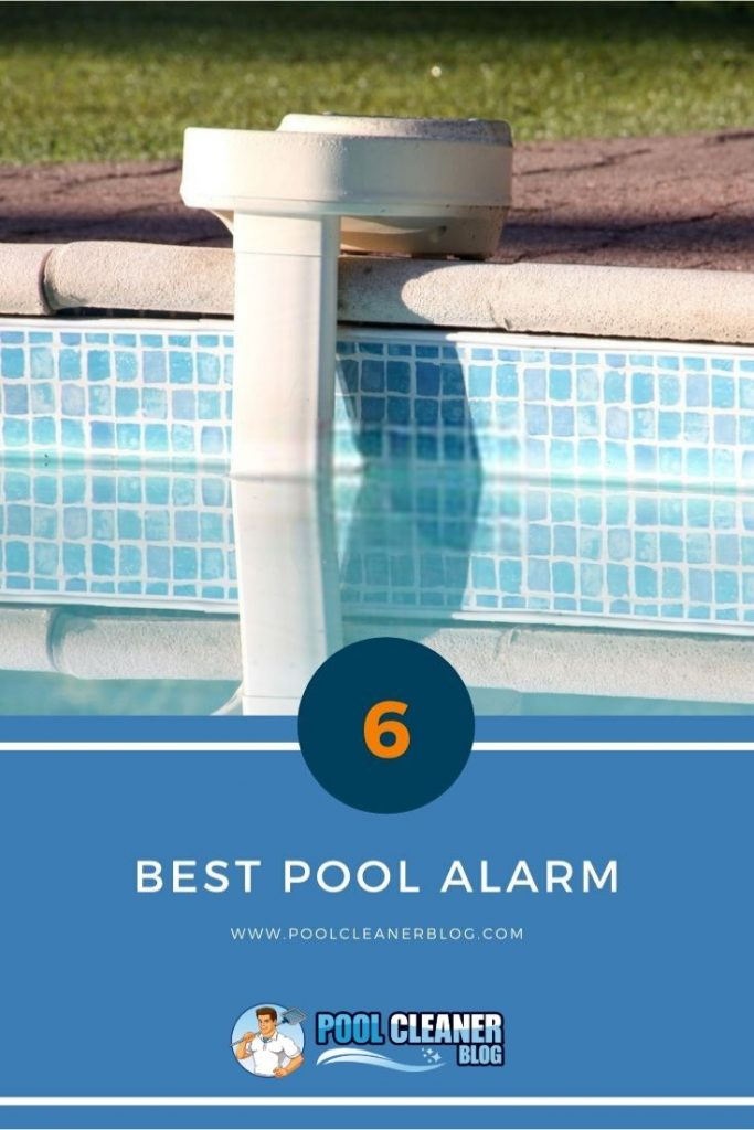 Best Pool Alarm