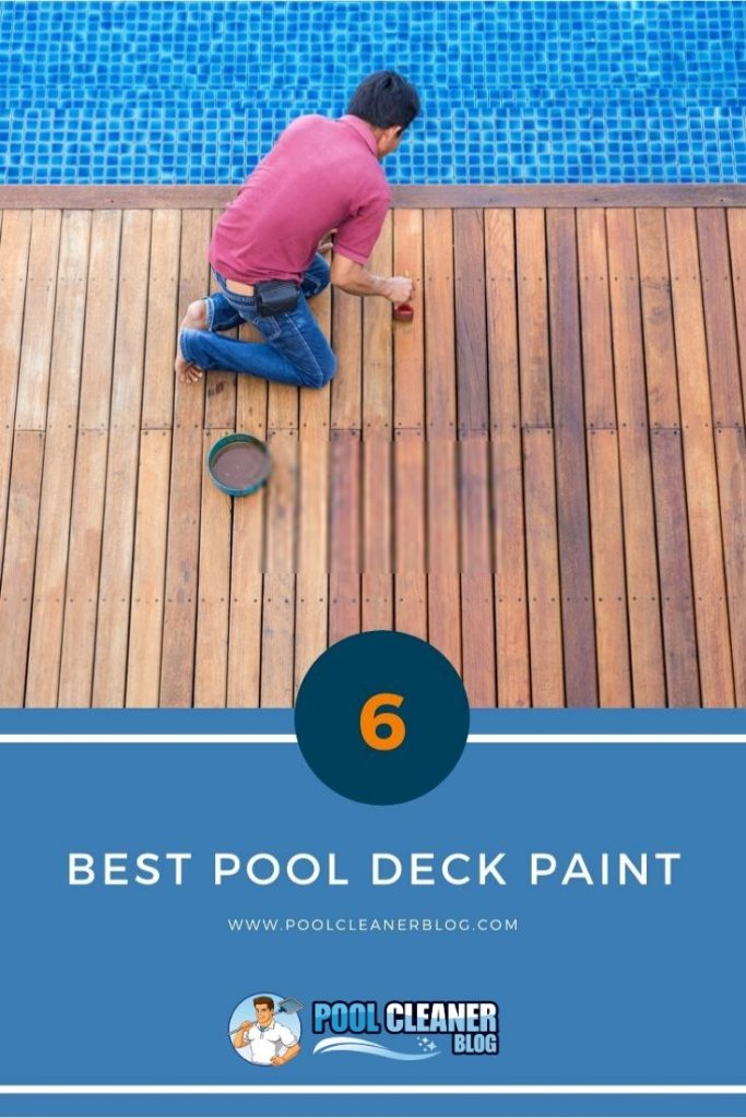 White Pool Deck Paint Marcuscable Com