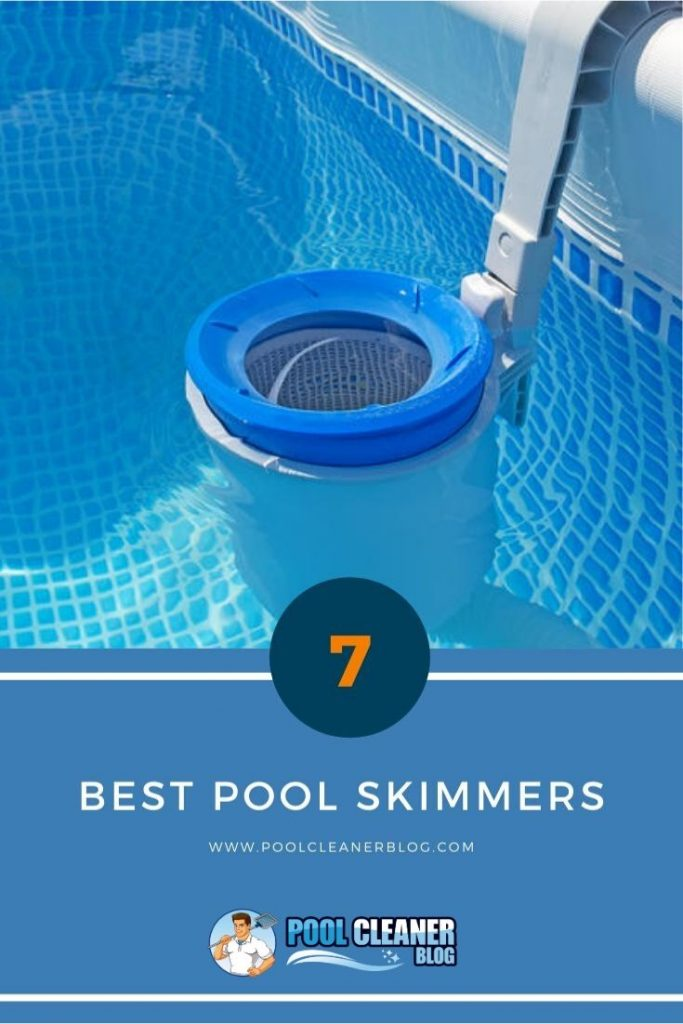 Best Pool Skimmers