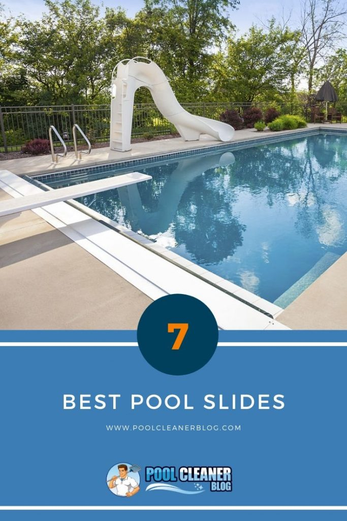 Best Pool Slides