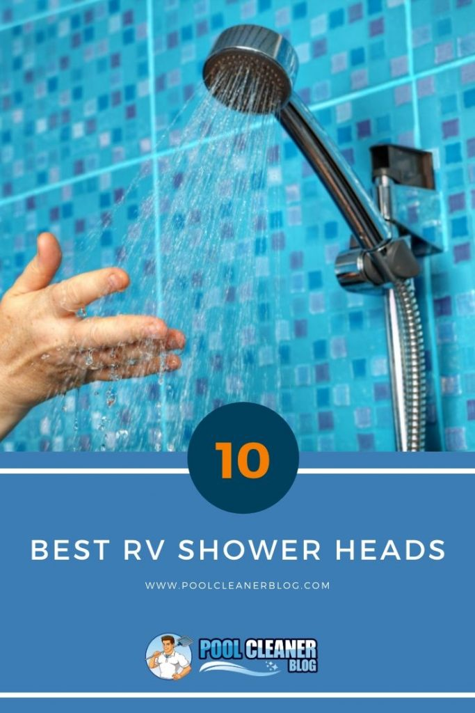 Best RV Shower Heads