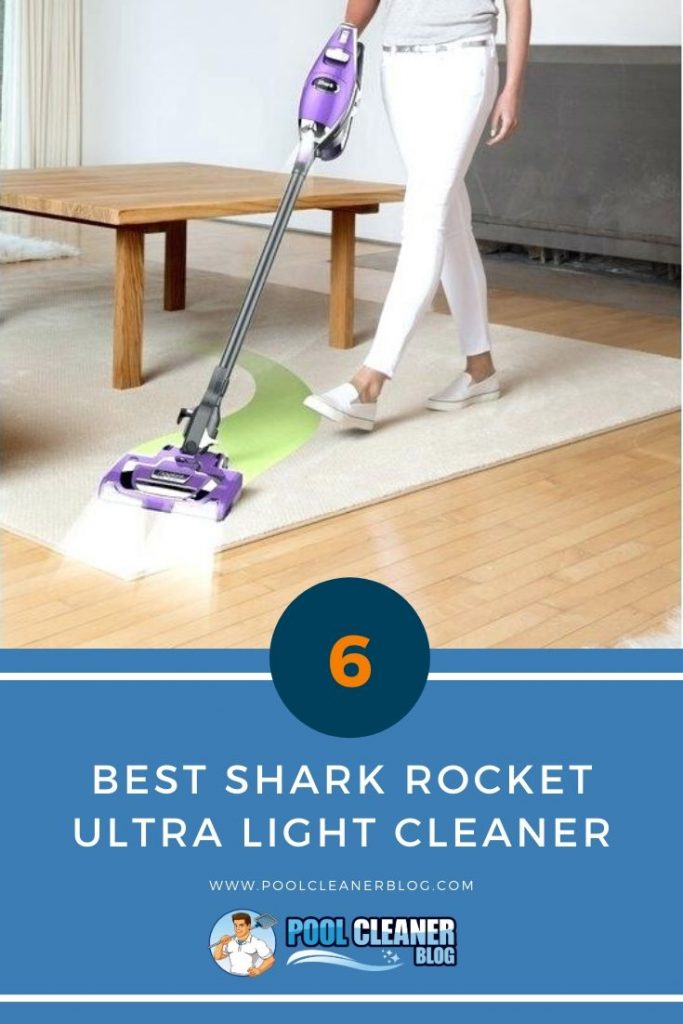 Best Shark Rocket Ultra Light Cleaner