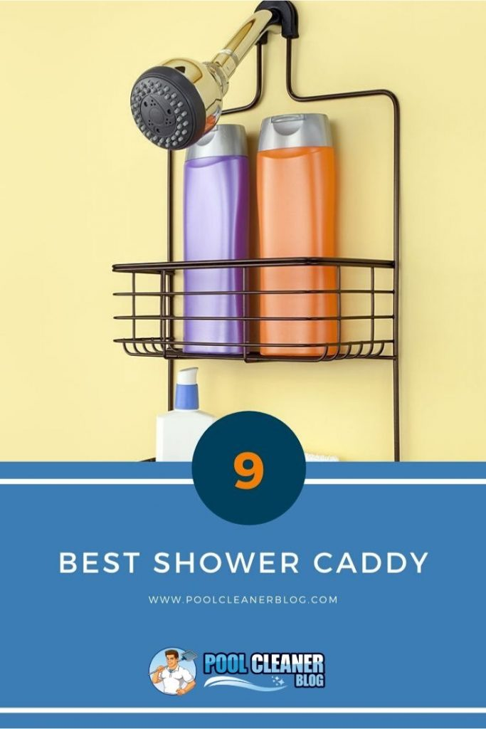 Best Shower Caddy