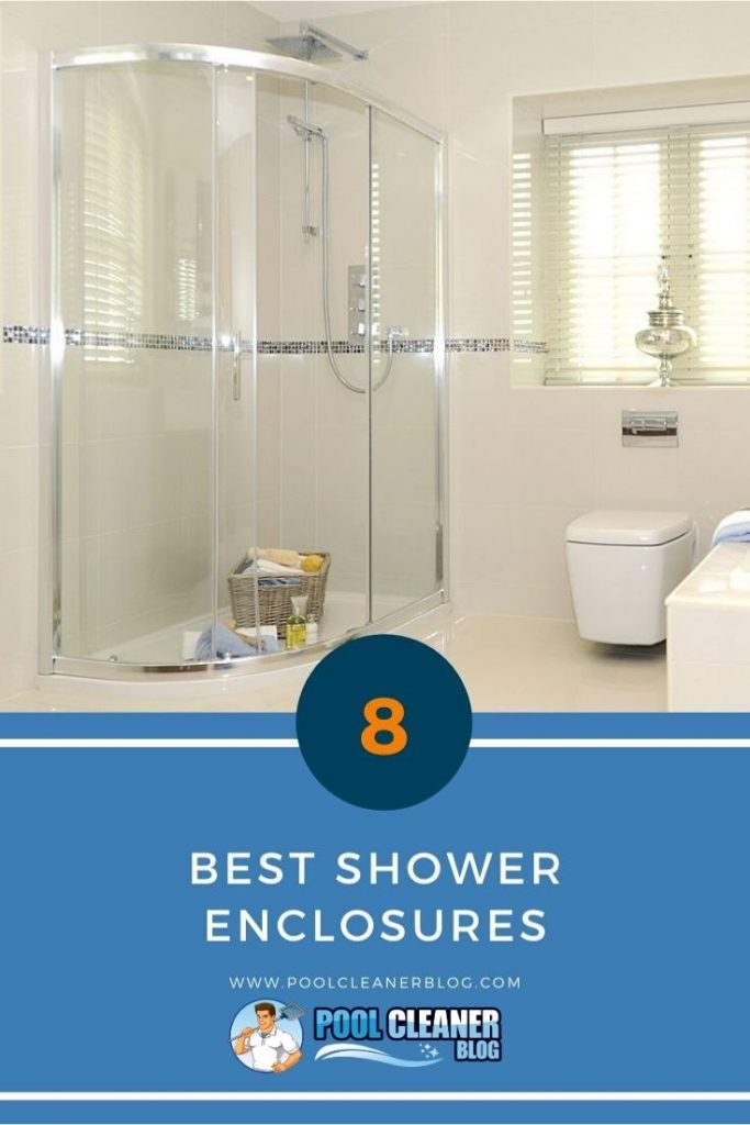 Best Shower Enclosures