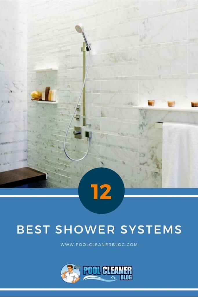 Best Shower Systems
