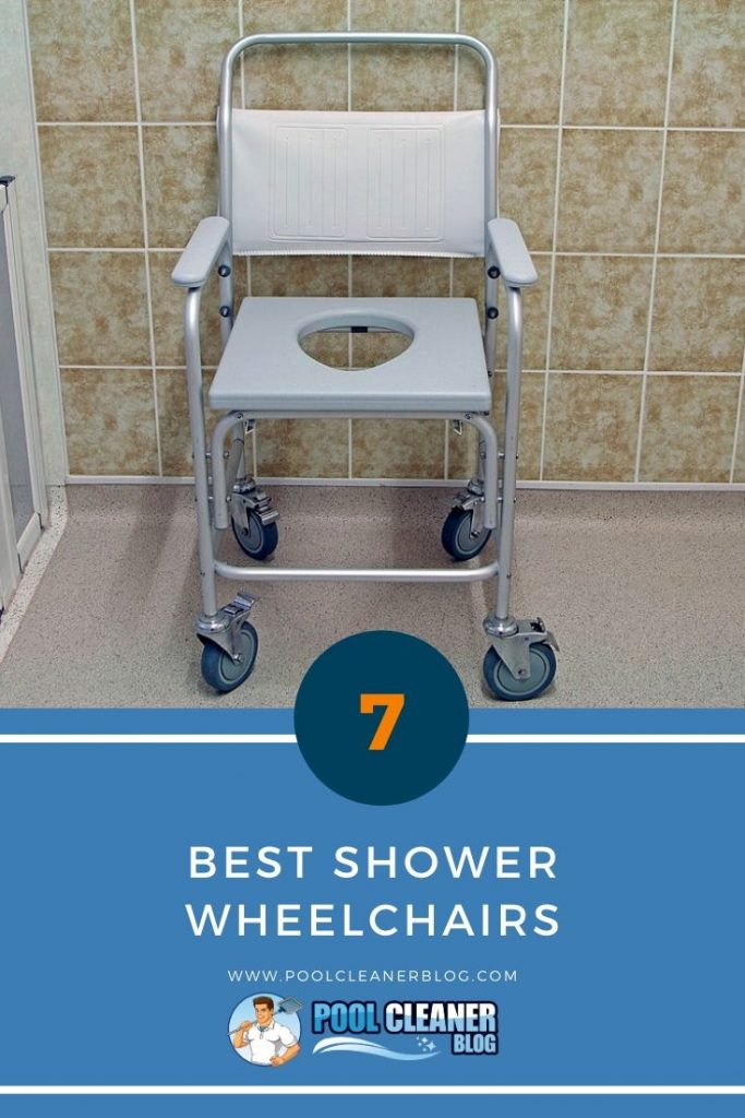 Best Shower Wheelchairs