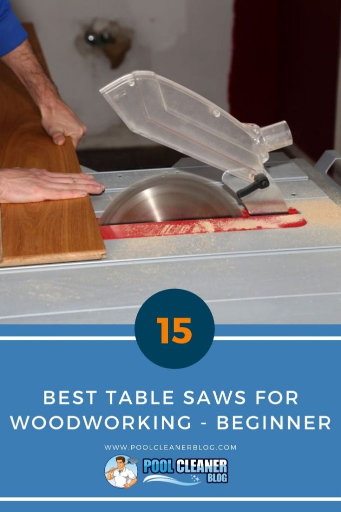 Best Table Saws for Woodworking - Beginner
