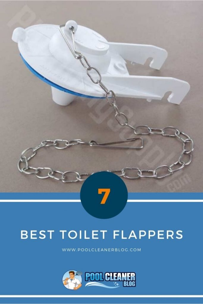 Best Toilet Flappers