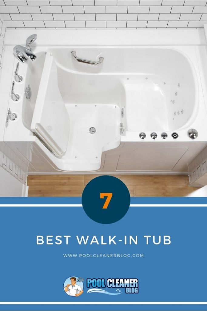 Best Walk-in Tub