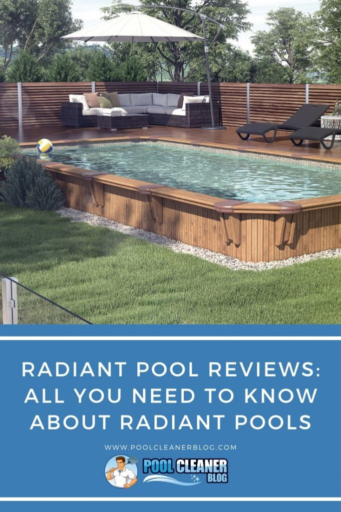 Radiant Pool Reviews