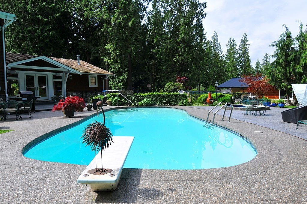 Best Backyard Pools For Adults & Toddlers