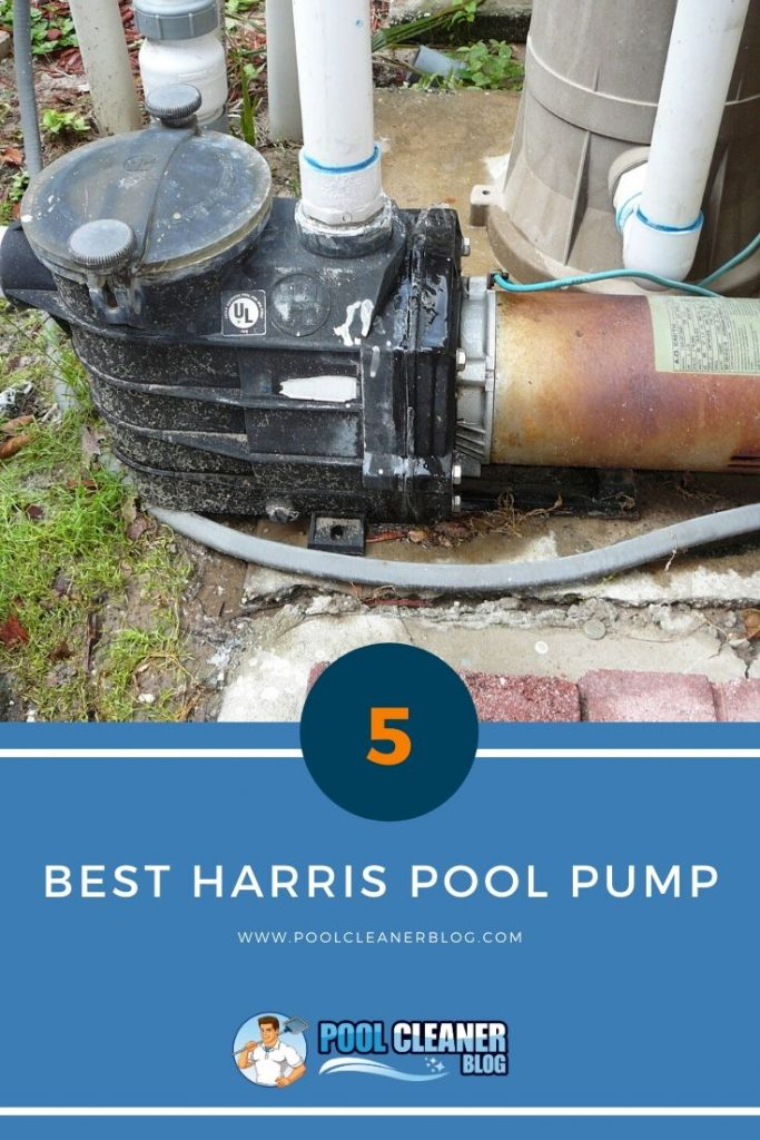 Best Harris Pool Pump