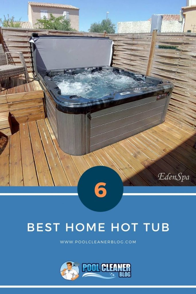 Best Home Hot Tub