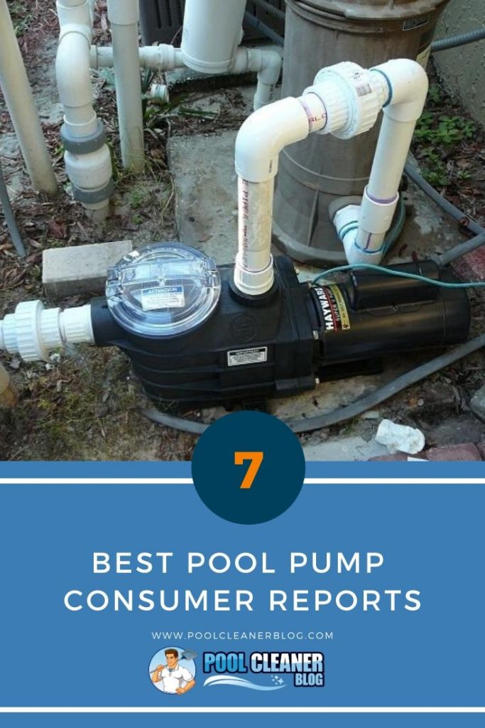 Best Pool Pump Consumer Reports