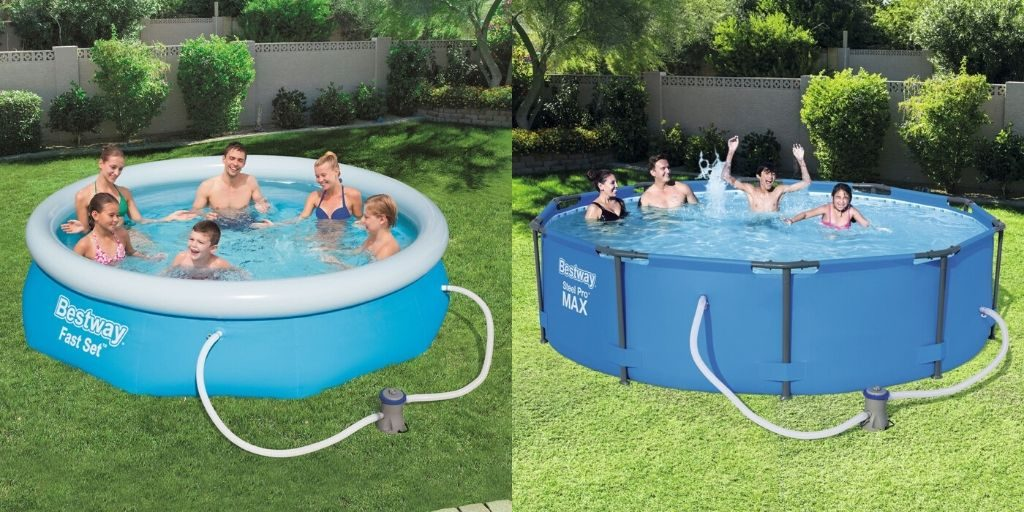 Bestway Pools Reviews