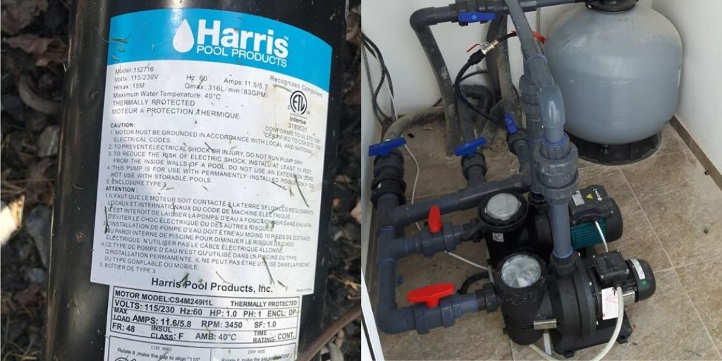 Harris Pool Pump Reviews
