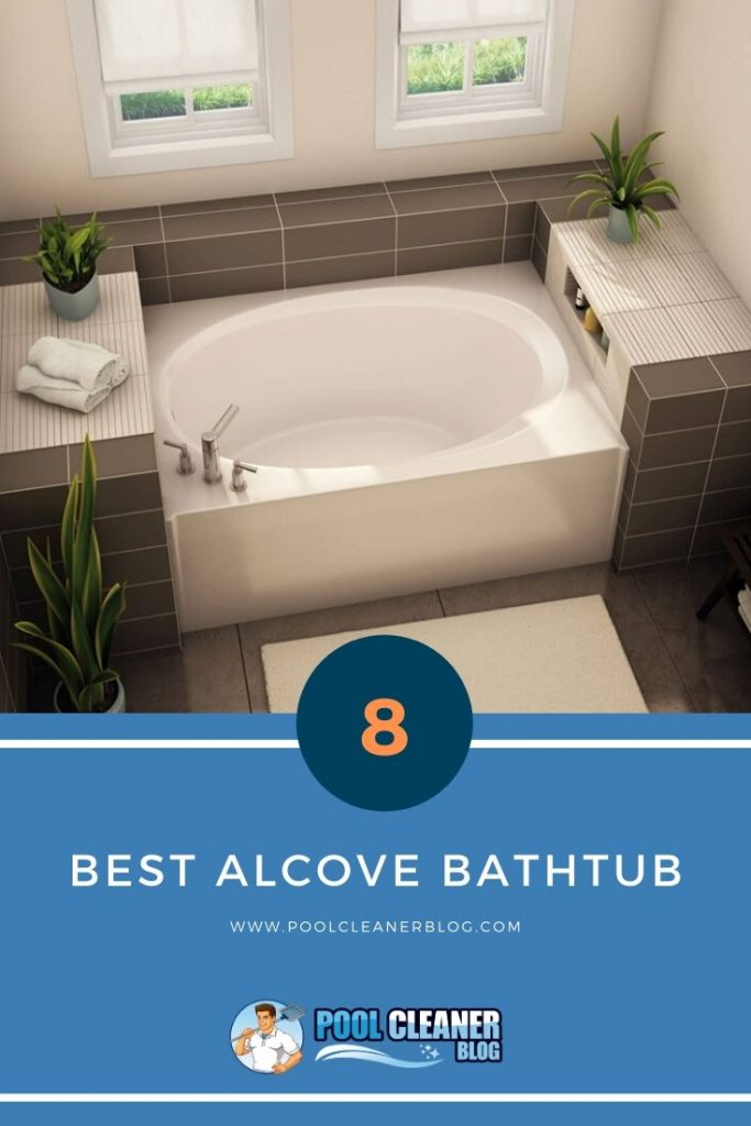 Best Alcove Bathtub