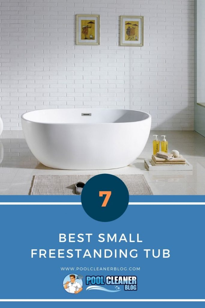 Best Small Freestanding tub