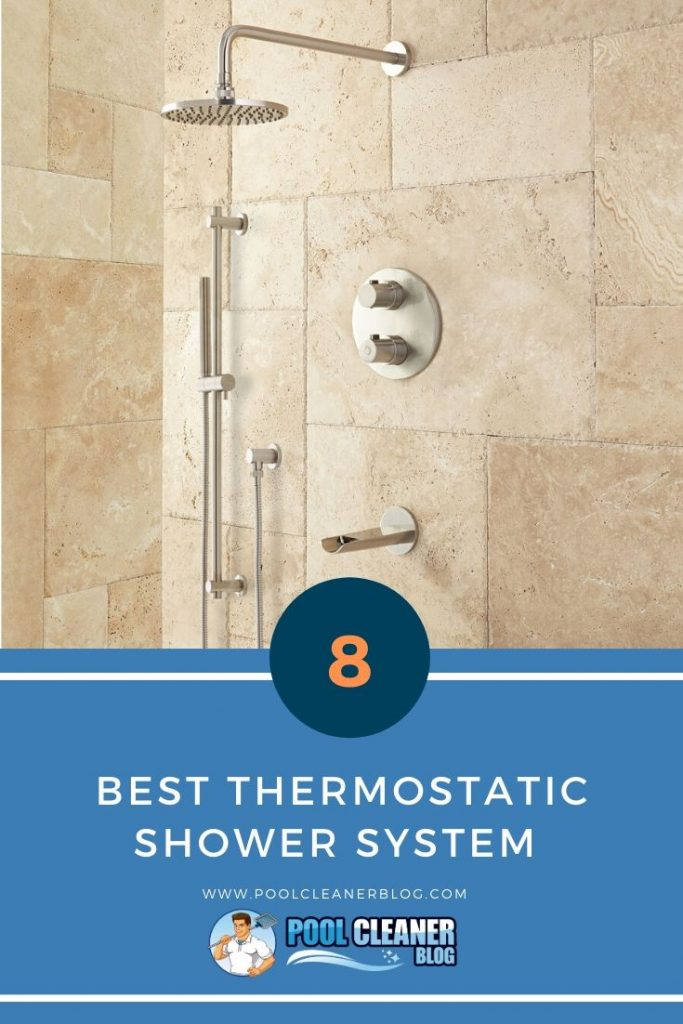 Best Thermostatic Shower System