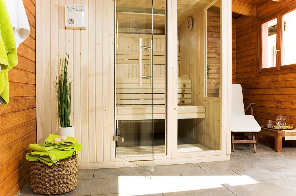 How Much Are Home Saunas