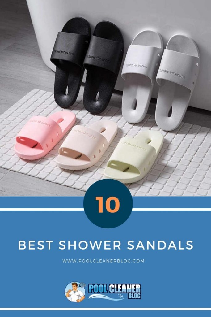 Best Shower Sandals