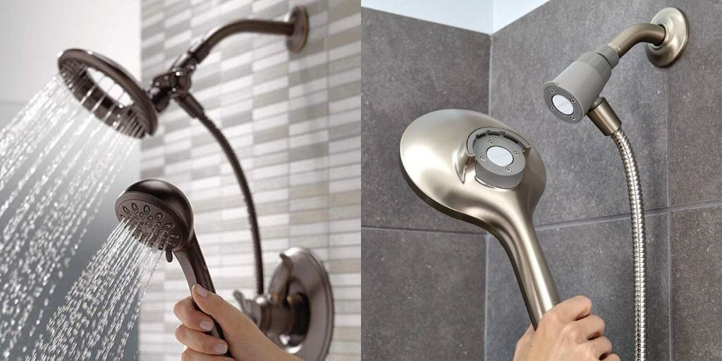 Magnetic Shower Head