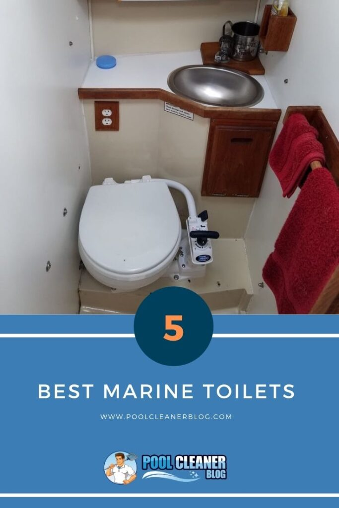 Best Marine Toilets