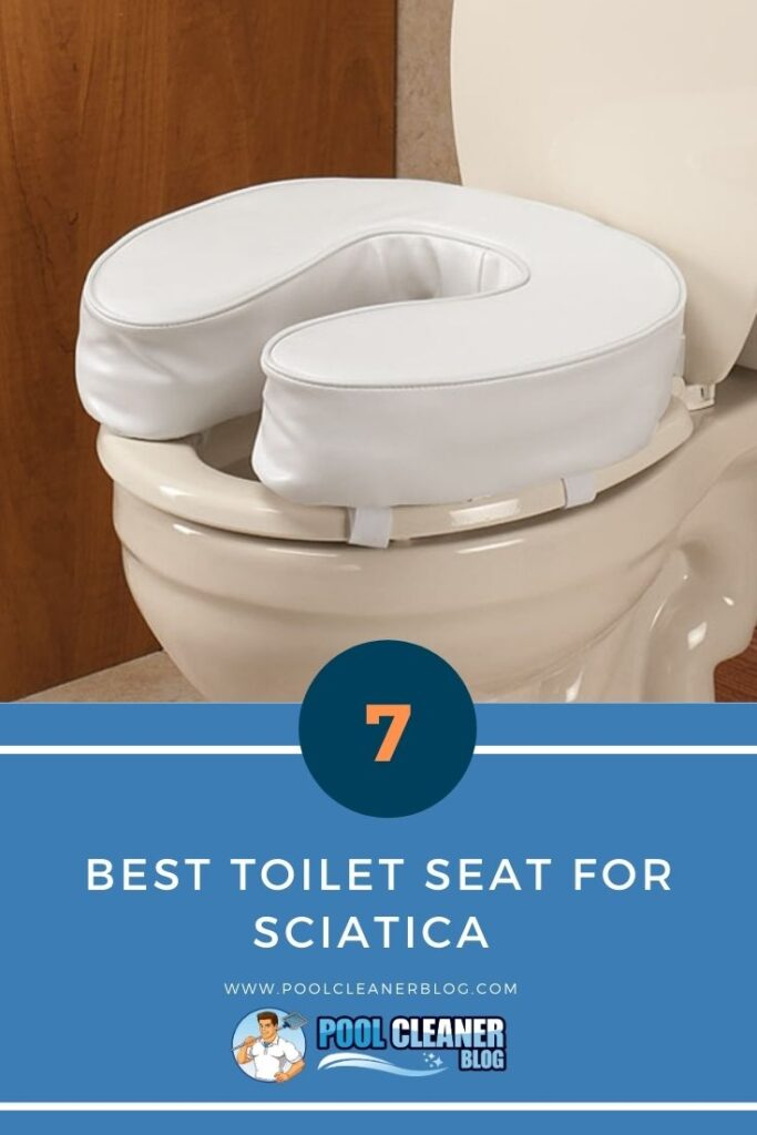 Best Toilet Seat for Sciatica