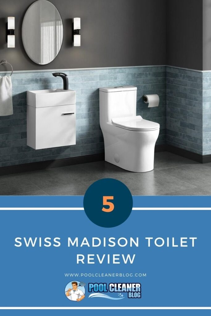 Swiss Madison Toilet Review