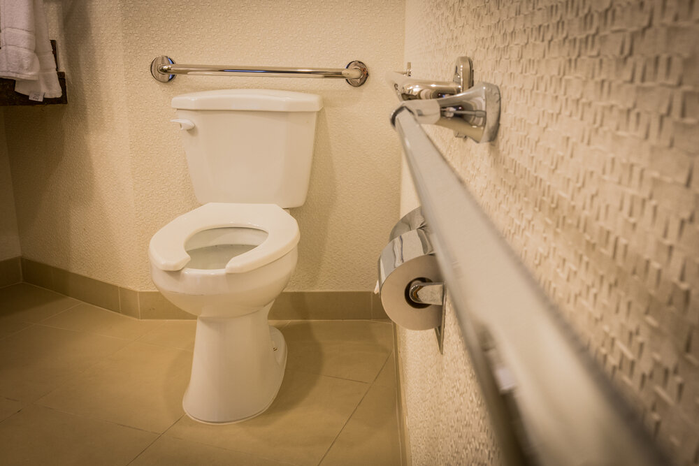 Toilet Seat for Sciatica