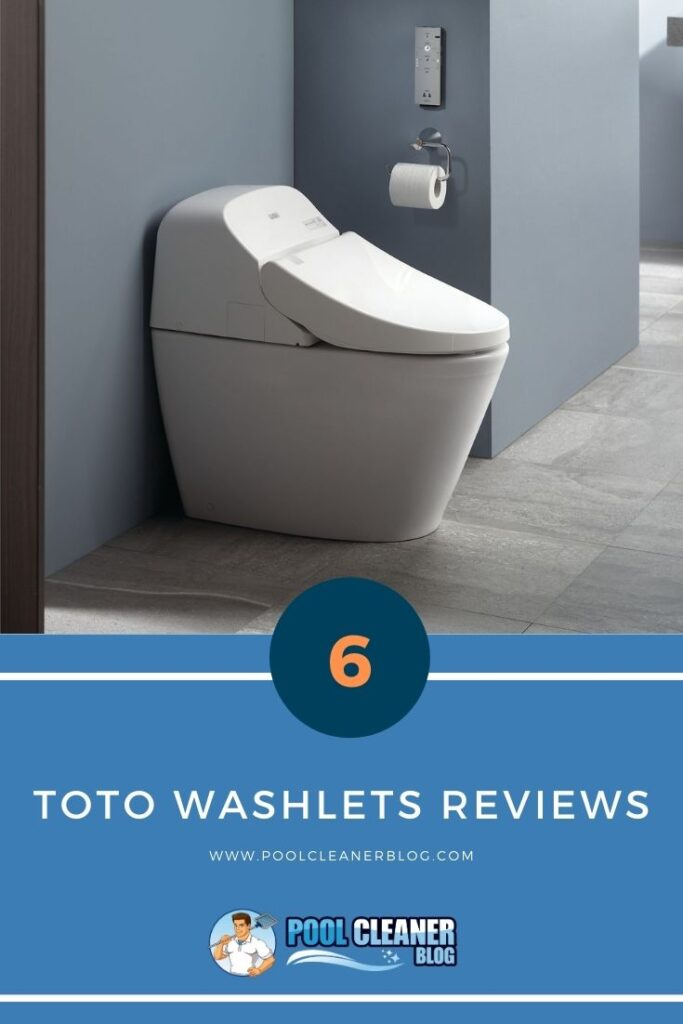 Toto Washlets Reviews